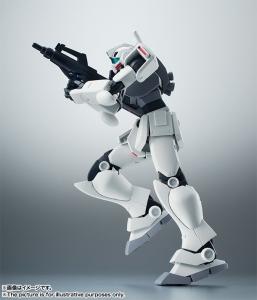 ROBOT魂 RGM-79D ジム寒冷地仕様 ver.A.N.I.M.E. (12)