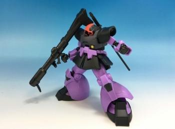 迫撃!!Gフレーム02 ドム (2)