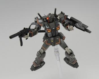 ガンプラ付録「HG ガンダムFSD用ロングレンジ・ビーム・ライフル」 (2)