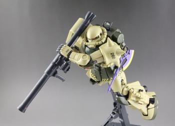 MG ブレニフ・オグス専用ザクII (3)