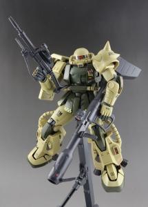 MG ブレニフ・オグス専用ザクII (4)