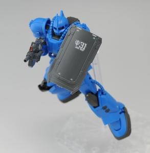 HG MS-04 ブグ(ランバ・ラル機) (2)