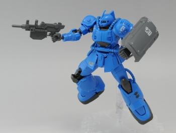 HG MS-04 ブグ(ランバ・ラル機) (4)
