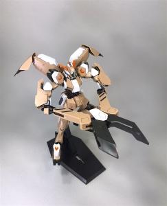 HG 鉄華団コンプリートセット (5)