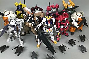 HG 鉄華団コンプリートセット (2)rt