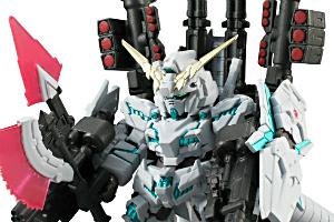 FW GUNDAM CONVERGECORE フルアーマー・ユニコーンガンダム【プレミアムバンダイ限定】t