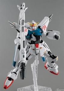 MG ガンダムF91 Ver.2.0 (22)