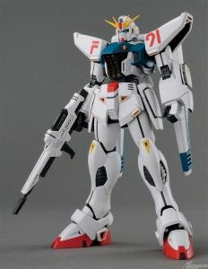MG ガンダムF91 Ver.2.0 (14)