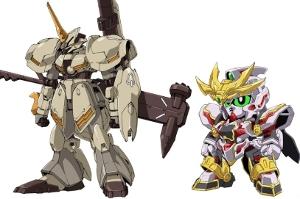 「ガルバルディリベイク」、「RX-零丸」t