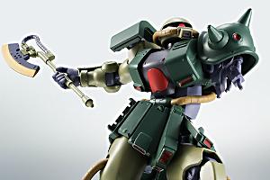 ROBOT魂 MS-06FZザクⅡ改 ver. A.N.I.M.E.t (2)