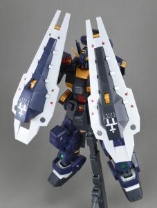 MG ガンダムTR-1[ヘイズル改](実戦配備カラー) (6)