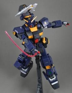 MG ガンダムTR-1[ヘイズル改](実戦配備カラー) (4)