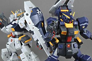 MG ガンダムTR-1[ヘイズル改](実戦配備カラー) (2)t