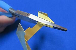 ハイクラスEXシリーズ ベンディングプライヤー50 (1)t