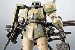 ROBOT魂 MS-06J 湿地帯戦用ザク ver. A.N.I.M.E.t