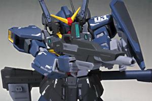 ROBOT魂 (Ka signature) ガンダムMk-II ティターンズ仕様t (3)
