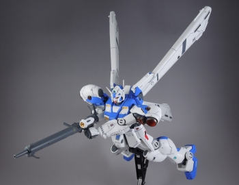 RE100 ガンダム試作4号機 ガーベラ (3)