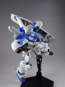 RE100 ガンダム試作4号機 ガーベラ (5)
