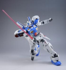 RE100 ガンダム試作4号機 ガーベラ (4)