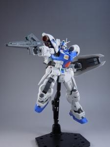 RE100 ガンダム試作4号機 ガーベラ (1)