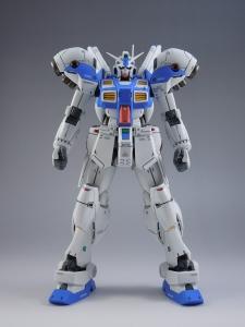 RE100 ガンダム試作4号機 ガーベラ (2)