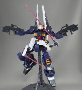 MG ガンダムTR-1[アドバンスド・ヘイズル] (1)