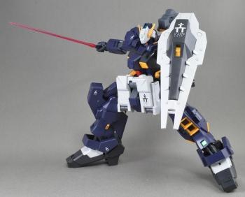 MG ガンダムTR-1[アドバンスド・ヘイズル] (3)