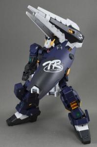 MG ガンダムTR-1[アドバンスド・ヘイズル] (4)