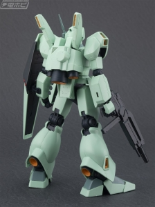 MG ジェガンのテストショット (2)