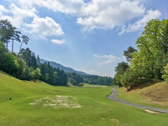 ゴルフブログ2