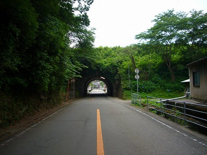 吾桑トンネル01
