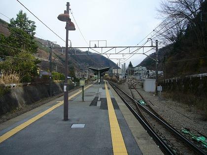 笹子駅07