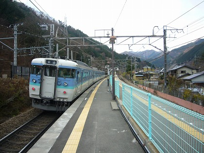 笹子駅09