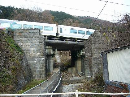 笹子駅10