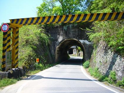 下山隧道03