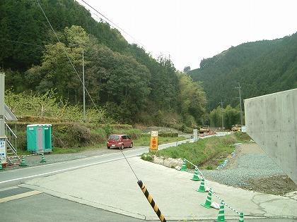 柳瀬トンネル07