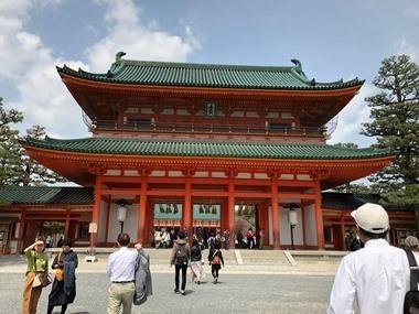 01平安神宮