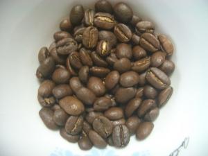 グァテマラ レタナ農園 イエローブルボン100%豆