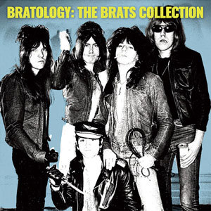 BRATS『Bratology:The Brats Collection』