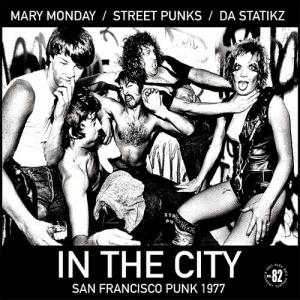 DA STATIKZ『IN THE CITY』