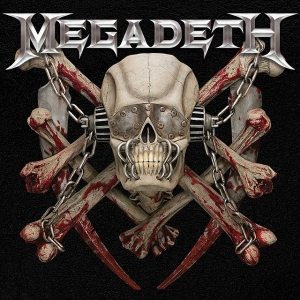 MEGADETH『Killing Is My Business And Business Is Good The Final Kill』