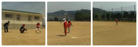 平成30年5月27日善教寺ソフトボール大会2