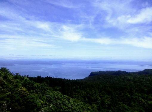 美しい空と海ブログ用