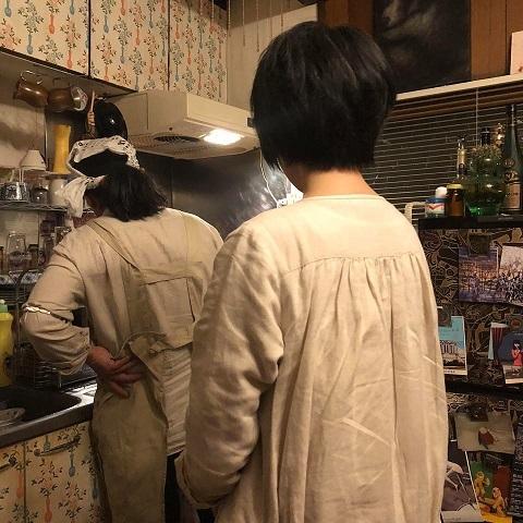 ホンコン先輩☆
