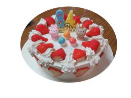 5月のケーキ2