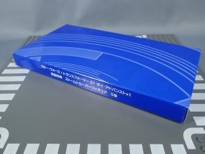 スター・ウォーズ トランスフォーマー 01 タイ・アドバンストx1 初回特典付 (6)