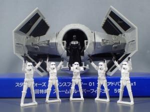 スター・ウォーズ トランスフォーマー 01 タイ・アドバンストx1 初回特典付 (20)