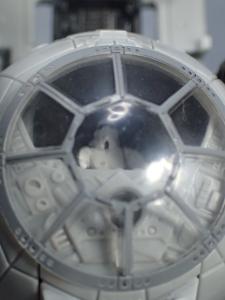 スター・ウォーズ トランスフォーマー 01 タイ・アドバンストx1 初回特典付 (51)
