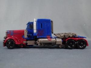 トランスフォーマー SS-05 オプティマスプライム (8)