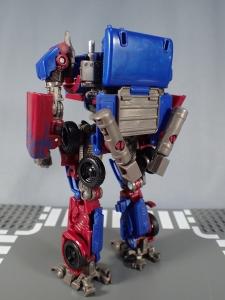 トランスフォーマー SS-05 オプティマスプライム (14)